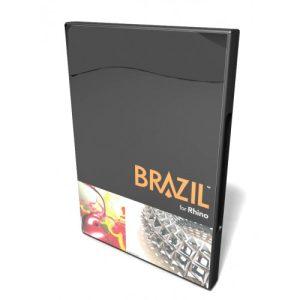 Brazil 2.0 for Rhino3D