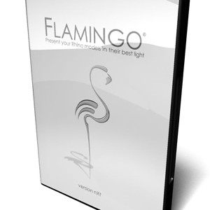 Flamingo for rhino3d