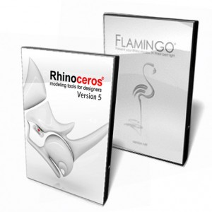 Modeling and Rendering with Rhino3D
