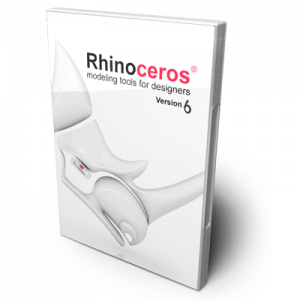 Rhinoceros 6 for Windows – Commerial Update
