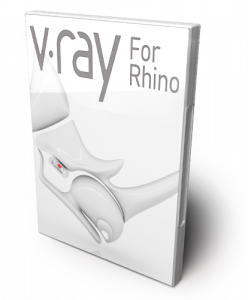 V-Ray 3.6 Workstation for Rhino